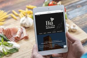 Bia Restaurant Belfast